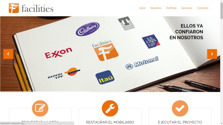 Facilities WEB