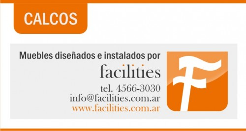 Facilities calcos